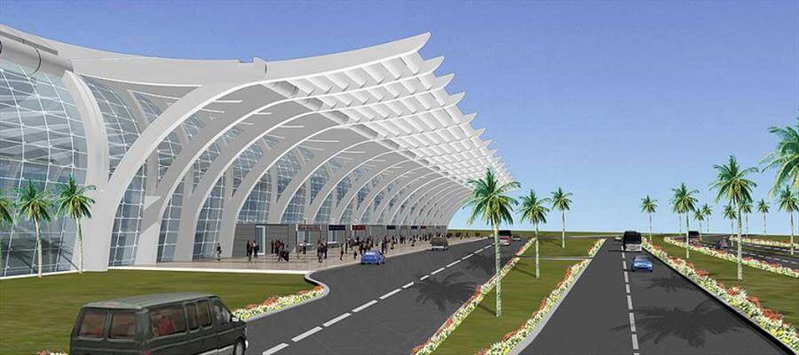 project on airport sustainability Leed use at us airports: challenges and success stories • provide a global forum for continued evolution of airport sustainability types of airport projects.