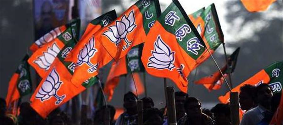 Will BJP's Vice President Candidate be from South India???
