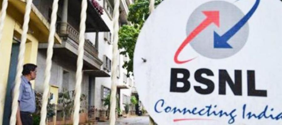 BSNL brings loads of features