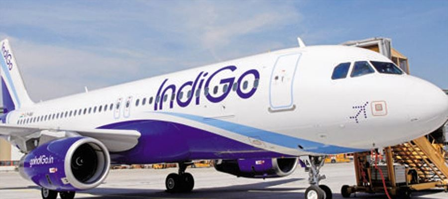DGCA issued notice to IndiGo over safety related lapses