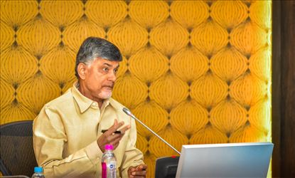 June 17th: The Day of Embarrassment for Chandrababu?