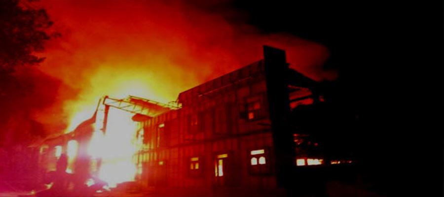 Do you Know? How much Worth property has been destoryed in Annapurna Studios Fire accident?