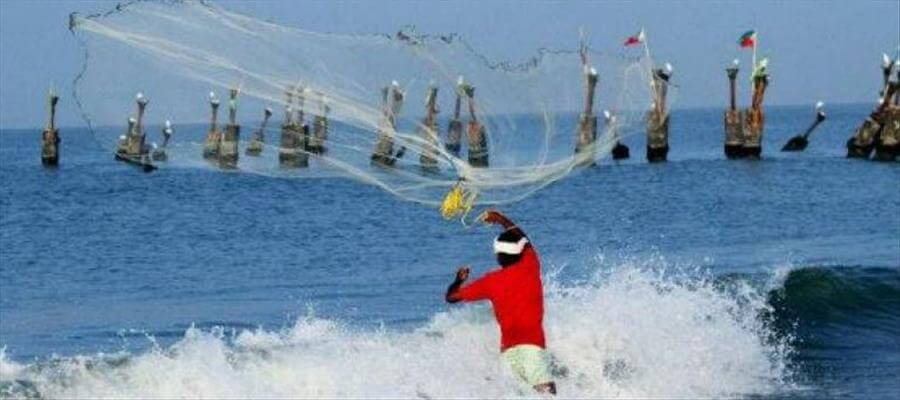 Big push for private investments over fishing policy