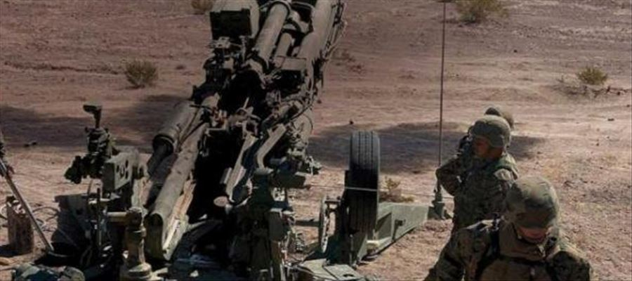 Army's new M777 howitzer in trouble, barrel explodes during trials