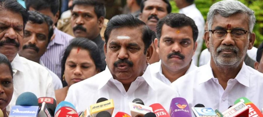 CM to visit cyclone affected areas!