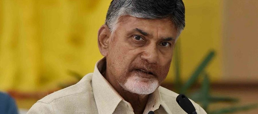 TDP Seniors Embarrass Chandrababu Naidu