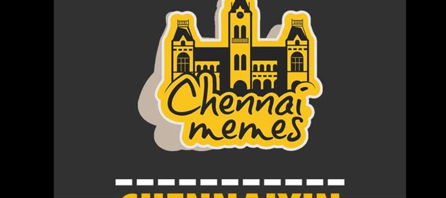 Gautham Govindarajan, runs Facebook page  Chennai Memes  says youngsters are looking for accessible information on politics