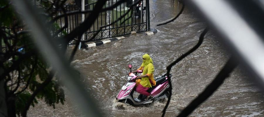 #ChennaiRains are going to get worse - Flooding and Waterlogging will be heavy in most areas!