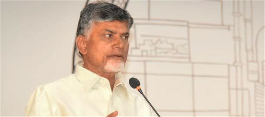 Centre gave Rs 1.50 lakh crore to AP in four years