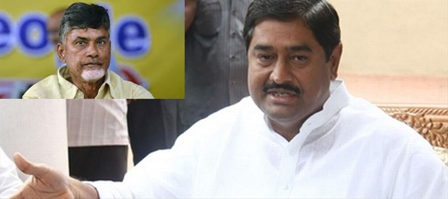 TDP will not see any victory & we are confident of our win: Dharmana