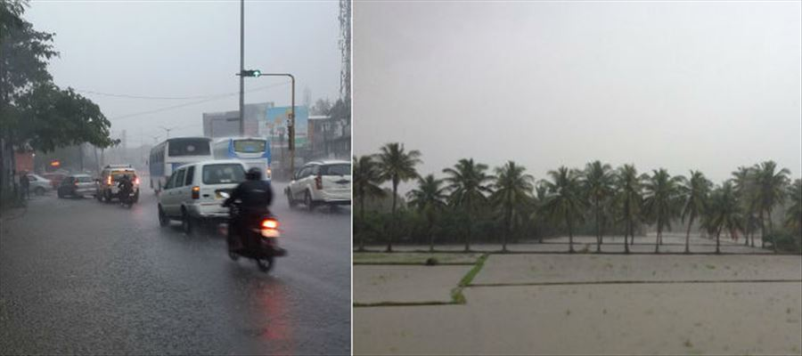 Schools, Colleges closed due to Heavy Rain in Chennai