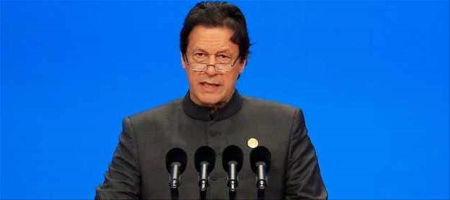 Pakistan PM Imran Khan ready to teach Modi about treating minorities