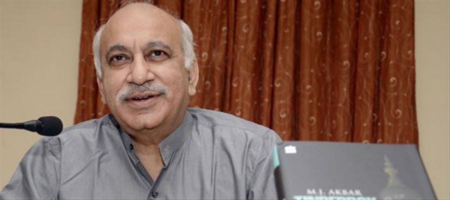 M. J. Akbar says One Passport Office in every 50 Kms Distance to be setup