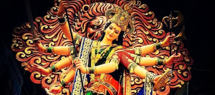 Why Navaratri is so special in India?