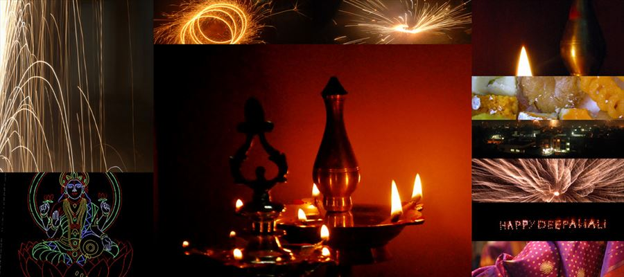 Why do South Indians celebrate Diwali a day before North Indians?