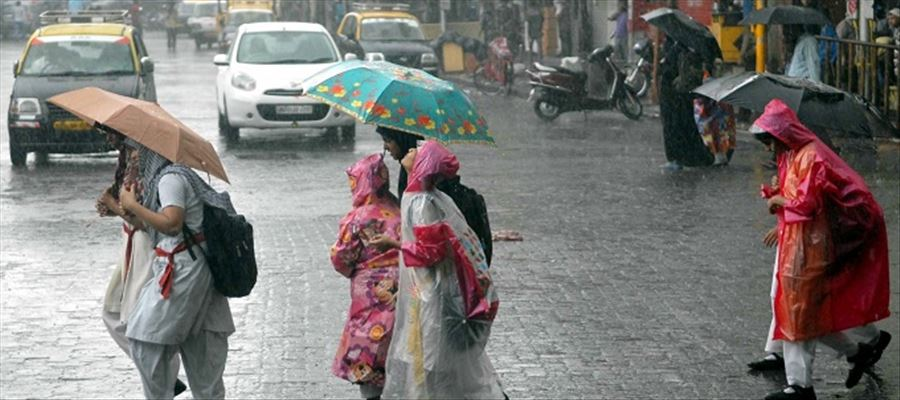 North Eastern Monsoons to begin today!