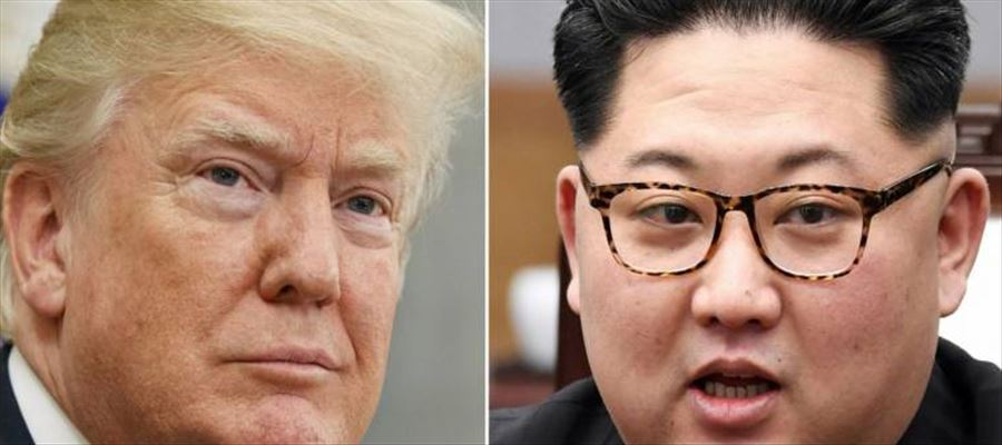 Trump likes newfound rapport with Kim