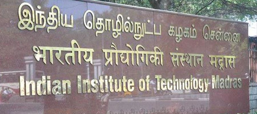 IIT-M makes 888 Job offers by 195 companies