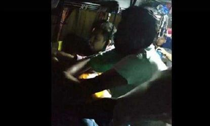 3 staff from Suresh Kallada travels Arrested for assaulting passengers - WATCH VIDEO