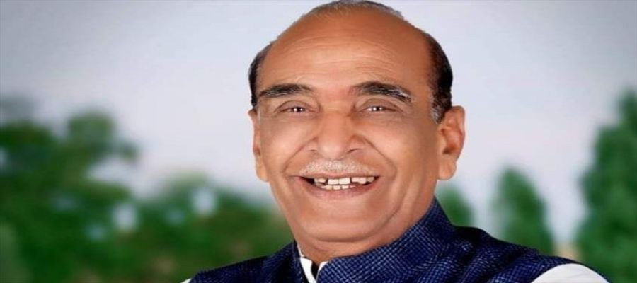 Congress leader Ratan Singh dies due to Heart Attack on hearing vote counting!