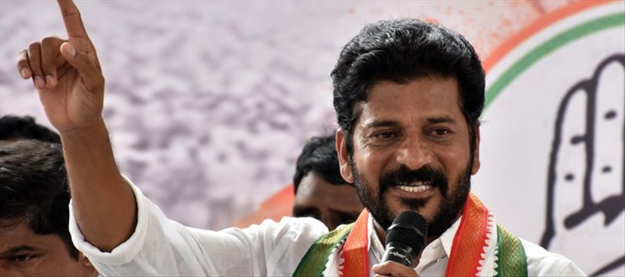Revanth Reddy Risking His Political Career?