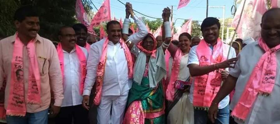 Today is the Last day for filing nominations for Telangana Assembly Elections