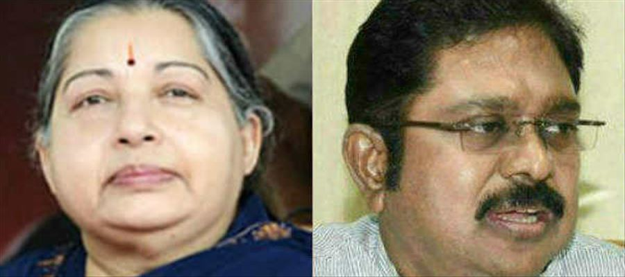 """TTV Dinakaran is """"REALLY BETTER"""" than Late CM. Jayalalitha - See these Figures and Facts!"""