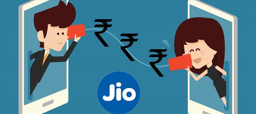 Are you a Jio User? Then you should know about this 'Cash Back' offer