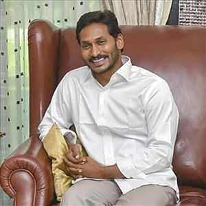 More than 1100 politicians from TDP switch over to YSRCP