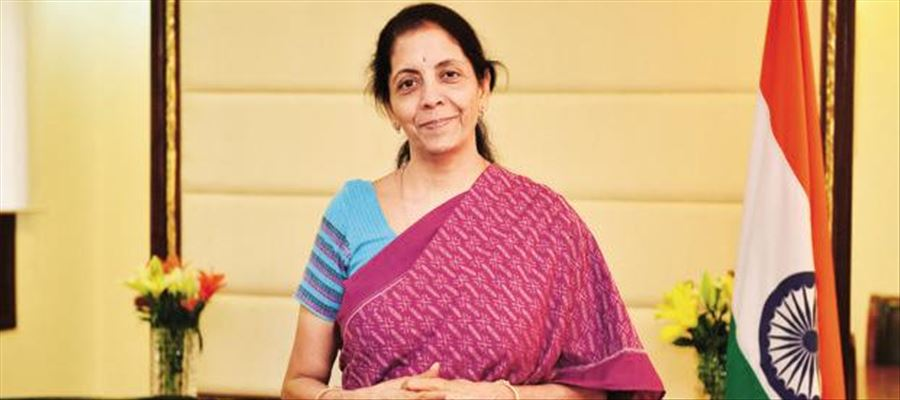 Nirmala Sitharaman says Hollande's claims on Rafale deal faces allegations