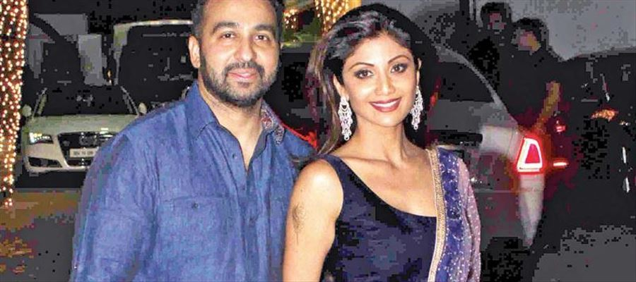 Enforcement Directorate summons Shilpa Shetty Husband in Bitcon Scam case