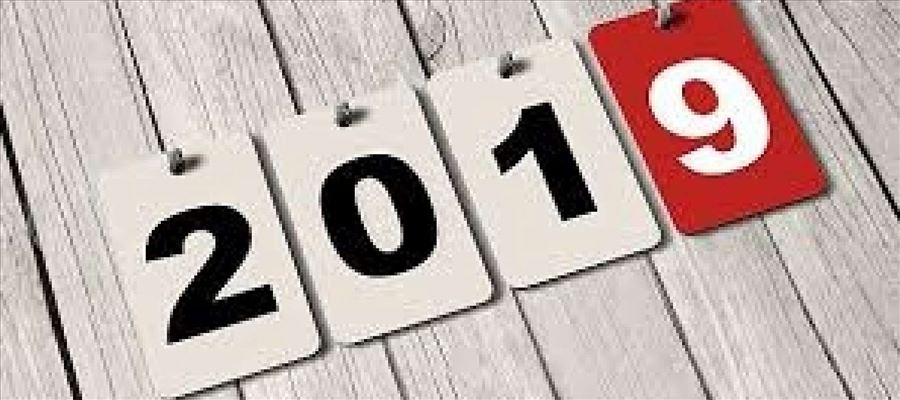 A Challenging Year 2019