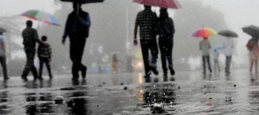 AP, Telangana states likely to get rain for 4 more days