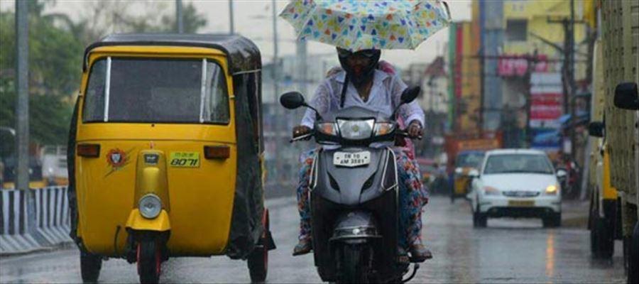 Tamilnadu interiors to experience heavy rain in next 24 hours