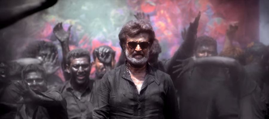 Police should protect theaters screening Kaala!
