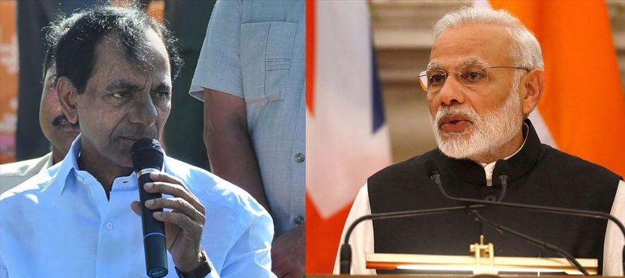 Did Center copy Telangana's Ruthu Bandhu Scheme?