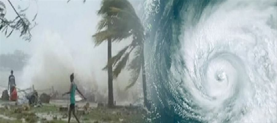 Cyclone Gaja expected with more anticipation in Chennai