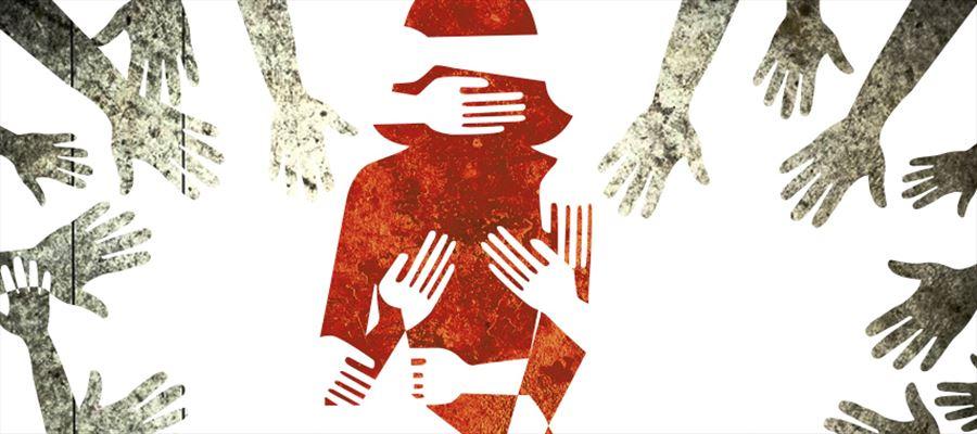 IIT professor rapes student!