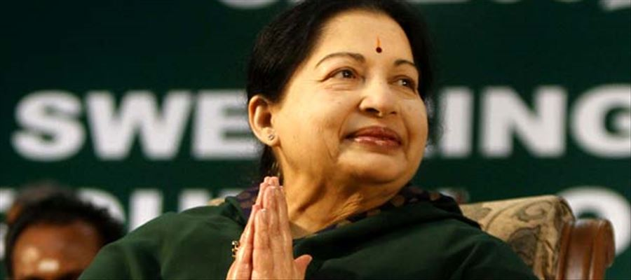 Tamilnadu CM announces E-Villages named after Jayalalitha to be started