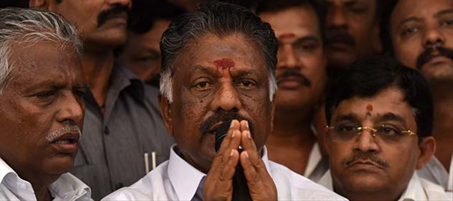 Will O. Pannerselvam be held for having unaccounted assets?