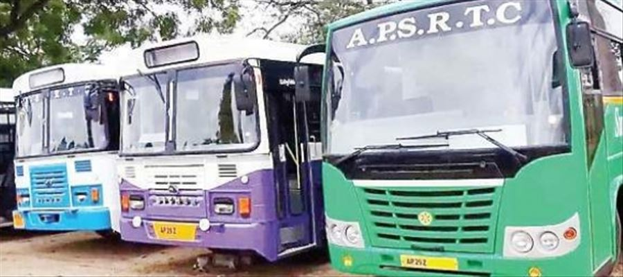 RTC Special Services commences on January 10 for Sankranti