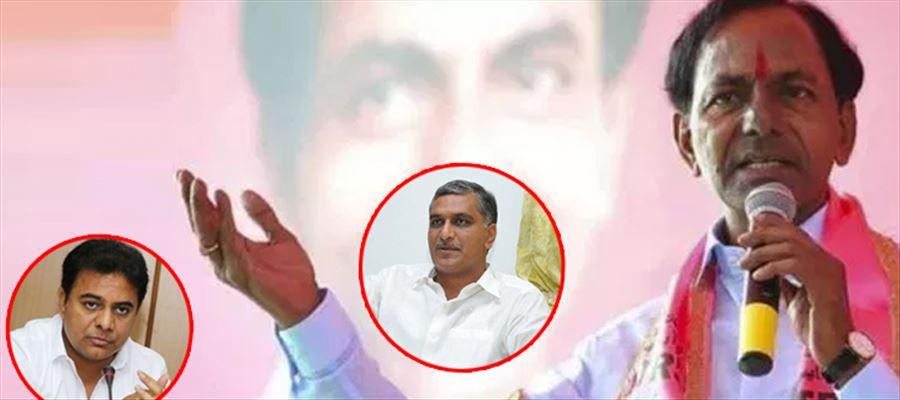 Harish Rao finds no place in Telangana Cabinet expansion