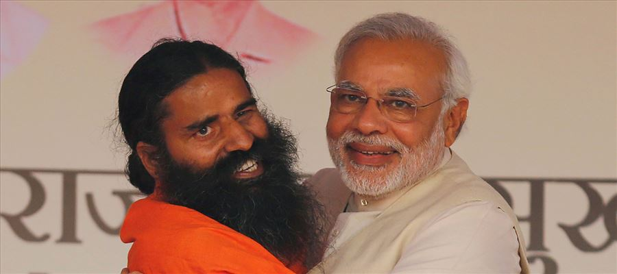 Patanjali firm sent 2 Crore worth items to Kerala Relief