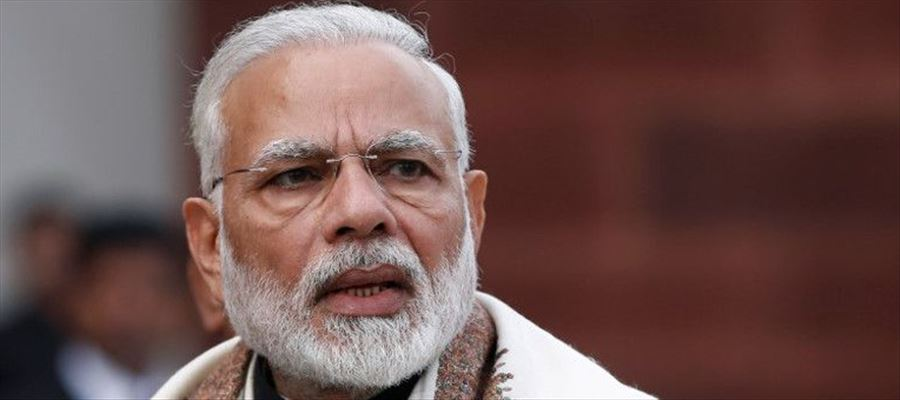 PM Narendra Modi among 10 most powerful people in the world as per US magazine Forbes' 2018
