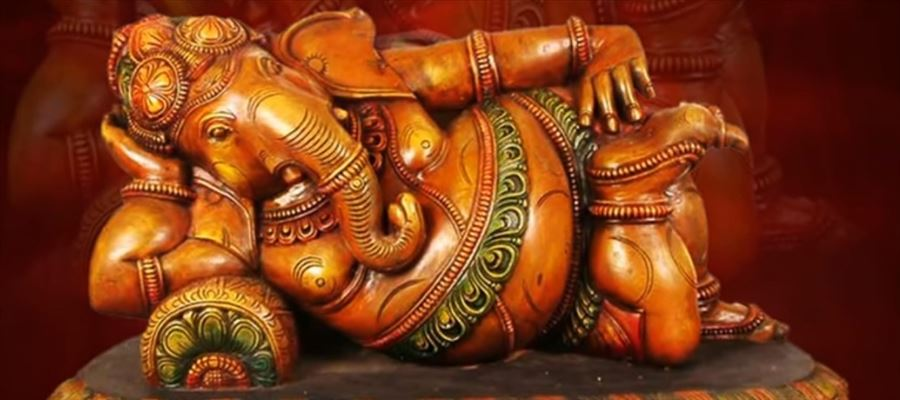 Do you know how to impress GANESHA this Chathurthi?