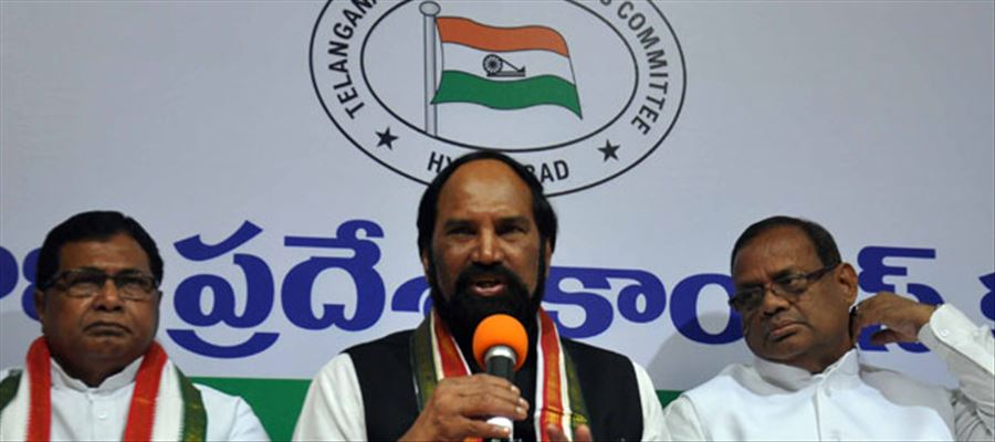 Congress Party faces new hurdle before upcoming Telangana Elections
