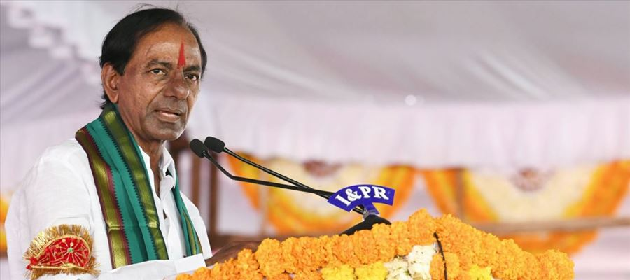 Will TRS party win 100 Plus seats in Telangana?