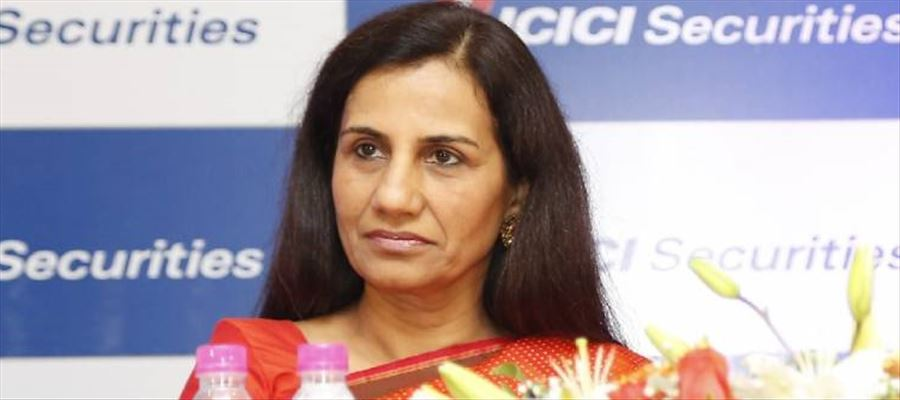 Why ICICI probing complaint against its CEO?