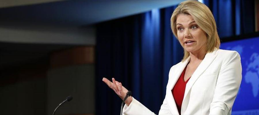 Will Heather Nauert become US Ambassador to United Nations?