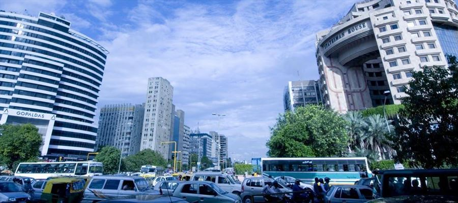 NDMC's smart city projects to be completed before the 2020 deadline